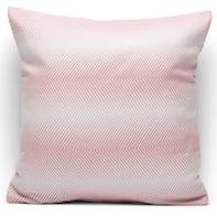 Fodera per cuscino Malmo rosa 40x40 cm