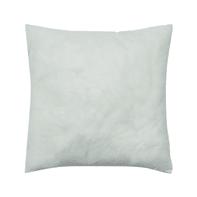Imbottitura per cuscino 500gr 60x60 cm