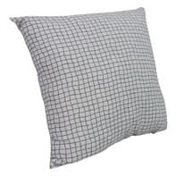 Cuscino INSPIRE Romy grigio 35x35 cm