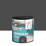 Vernice Renocolor zinco 0.45 L grigio