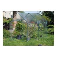 Serra da giardino VERDEMAX Narciso H 205 cm, L 185 x P 240 cm