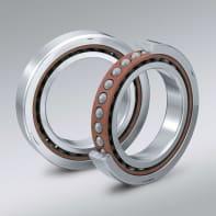 Cuscinetto di sicurezza in acciaio Ø 12 mm