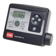 Programmatore da rubinetto batteria DDCWP-2 2 vie