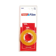 Nastro adesivo TESA tesafilm 15 mm x 0.015 m trasparente