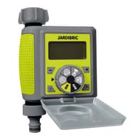 Programmatore da rubinetto a batteria JARDIBRIC PNRAD 1 via