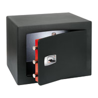 Cassaforte a chiave TECHNOMAX NMK/5 47 L 47 x P 35 x H 35 cm