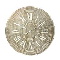 Orologio Numeri romani 60x60 cm