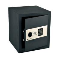 Cassaforte con codice elettronico STANDERS da fissare o murare 35 x 40 x 36 cm