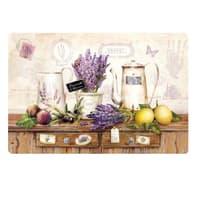 Tovaglietta americana multicolor 30x45 cm