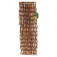 Traliccio estensibile Willow Trellis in vimini L 150 x H 50 cm , spessore 7 mm