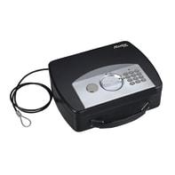 Mini cassetta di sicurezza MASTER LOCK P008EML da fissare 25.4 x 7.4 x 20.1 cm