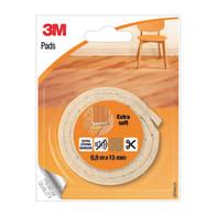 Pattino 3M SP84A26 L 1 mm
