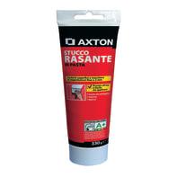 Stucco in pasta AXTON Rasante 0.33 kg bianco