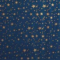 Carta cielo stellato H 70 cm