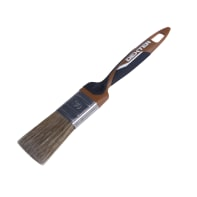 Pennello Piatto per legno 30 mm per Olio, vernice, impregnante legno DEXTER