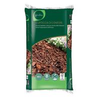 Pacciamatura organica e minerale GEOLIA di conifere 40 L