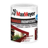 Pittura al quarzo MaxMeyer fine bianco 0.75 L