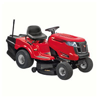 Rear discharge lawn mower MTD SMART RN 145 motore briggs & stratton 500 cm³