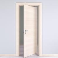 Porta rototraslante Lucad grano L 70 x H 210 cm destra