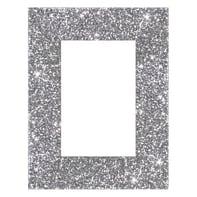 Cornice INSPIRE Brilla argento per foto da 10X15 cm