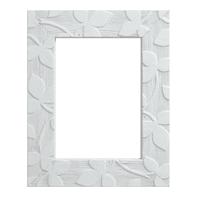Cornice Varenne bianco per foto da 13x18 cm