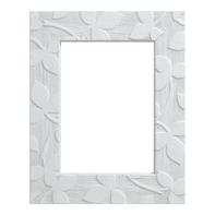 Cornice Varenne bianco per foto da 18x24 cm