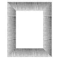 Cornice INSPIRE Soho argento per foto da 18x24 cm