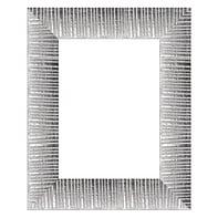 Cornice INSPIRE Soho argento per foto da 10x15 cm