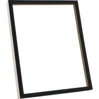 Cornice INSPIRE Sbang nero per foto da 29.7x42 cm