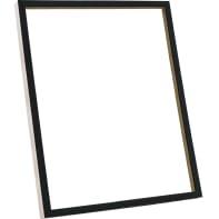 Cornice INSPIRE Sbang nero per foto da 40x60 cm