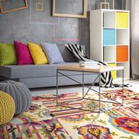 Tappeto Tangeri 2 , multicolor, 160x230 cm