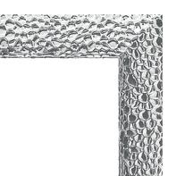 Cornice INSPIRE London argento per foto da 20x20 cm