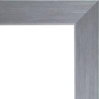 Cornice legno per foto da 60x80 cm