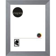 Cornice Tecno argento per foto da 10x15 cm