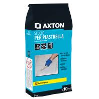Stucco in polvere AXTON 5 kg grigio
