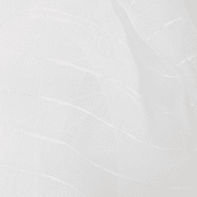 Tenda Lewes bianco occhielli 140 x 280 cm