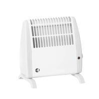 Termoconvettore EQUATION bianco 500 W