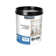 Pittura murale 275197D300001 LUXENS 0.75 L bianco