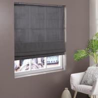 Tenda a pacchetto INSPIRE Chambray grigio 60x250 cm