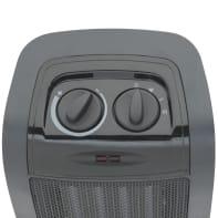 Termoventilatore EQUATION pavimento e soggiorno 1500 W