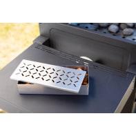 Scatola per fumatori per accessoriare il barbecue NATERIAL  pezzi
