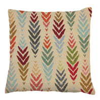 Cuscino Spike multicolore 70x70 cm