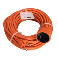 Garden extension cord LEXMAN 16 A 20.0 m