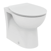 Vaso wc a pavimento miky IDEAL STANDARD