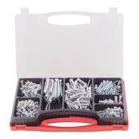 Kit di fissaggio FISCHER 360 pezzi