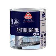 Primer BOERO base solvente interno / esterno antiruggine 0.5 L