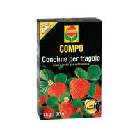 Concime granulare COMPO Gran Fragole 1 Kg