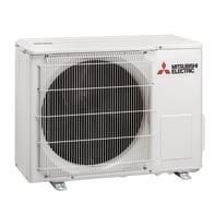 Unità esterna del climatizzatore monosplit MITSUBISHI MUZ-HR25VF 8530 BTU classe A++