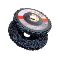 Disco lamellare DEXTER grv Ø 115 mm grana Assortita