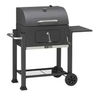 Barbecue carbone LANDMANN Grillwagen D. 42 cm